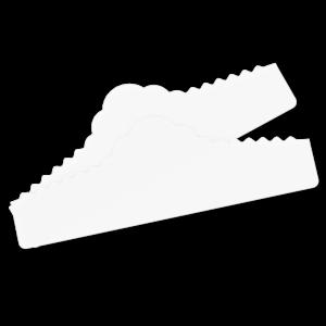 Салфетка «корона» 220х75 мм / 15000 шт. 1