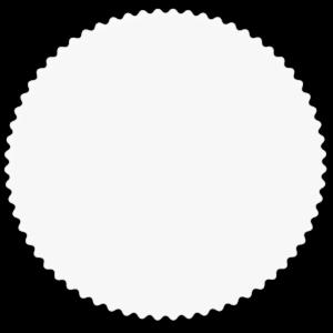 Салфетка круглая 220 мм / 7000 шт. 3
