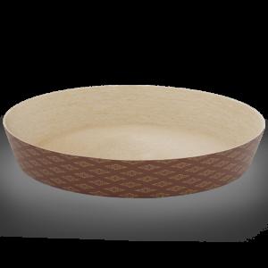 Форма для пирогов - диаметр 170 мм / 180 шт. 1