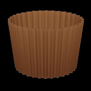 Формы для маффинов коричневые 30х24 / 6000 шт. 9