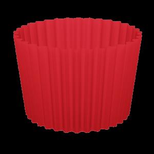 Формы для маффинов красные 30х24 / 6000 шт. 12