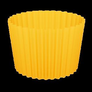 Формы для маффинов жёлтые 30х24 / 6000 шт. 6